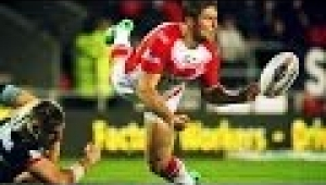 video rugby St Helens v London, 01.05.2014