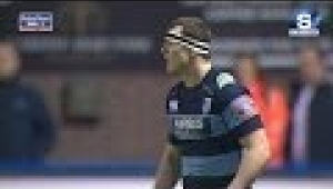video rugby Cardiff Blues v Leinster - Full Match Report 20th February 2014