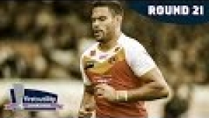 video rugby Catalan v Wakefield, 19.07.2014