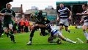 video rugby Leicester Tigers vs Bath Rugby - Aviva Premiership Rugby 2013/14