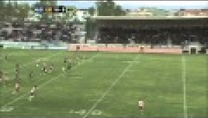 video rugby Catalan v Huddersfield