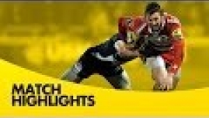 video rugby Sale Sharks vs Gloucester Rugby - Aviva Premiership Rugby 2013/14