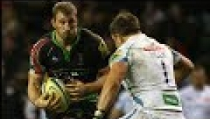 video rugby Big Game 6 - Harlequins vs Exeter Chiefs - Aviva Premiership Rugby 2013/14