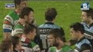 video rugby Benetton Treviso v Glasgow Warriors - Full Time Report May 2nd 2014