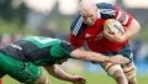 video rugby Connacht v Munster - Full Match Report 19th April 2014