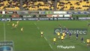 video rugby Hurricanes vs Highlanders Week 19 2013