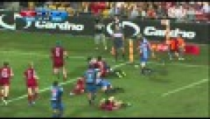 video rugby Queensland Reds v Western Force