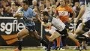 video rugby Brumbies vs Waratahs Super Rugby 2014 Highlights | RD 5